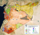 Foreign Military Presence in Syria